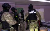 Bắt nhóm tội phạm đưa lậu người qua biên giới
