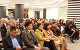 Kỷ niệm ngày Quốc tế người cao tuổi 1-10 và tháng Người cao tuổi Việt Nam tại Ba Lan.