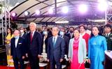 Kỷ niệm 75 năm Quốc khánh CHXHCN Việt Nam tại Ba Lan