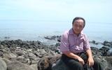 Ngô Minh - Nhà thơ của biển đảo quê hương