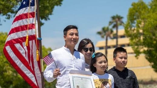 Những giá trị Mỹ và cộng đồng gốc Việt