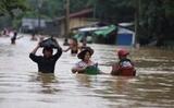 Lời kêu gọi quyên góp ủng hộ đồng bào miền Trung bị lũ lụt