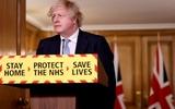 Y tế EU nói vaccine AstraZeneca 'an toàn' và thủ tướng Anh được tiêm ngày 19/03/2021