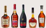 Ngày xuân nói chuyện rượu Cognac (cô-nhắc)
