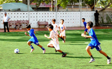 Lời cám ơn vủa CLB bóng đá Học sinh_sinh viên.