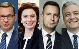 Ba Lan – Ai sẽ là Thủ tướng  sau bầu cử Quốc hội?