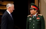 Tại sao Việt Nam hủy giao lưu quốc phòng với Mỹ?