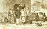 100 năm lịch sử chợ Bến Thành.