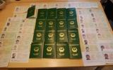 Làm giả hộ chiếu Việt Nam và thẻ cư trú ở Ba Lan để mua bán điện thoại