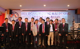 Đại hội lần thứ 4 Hội đồng hương Hải Dương tại Ba Lan.