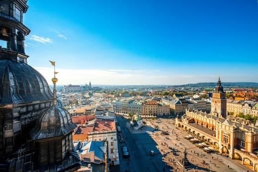 14 di sản được UNESCO ghi nhận của Ba Lan