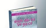 """""""Người đàn bà vô gia cư"""" -  dịch phẩm  mới của Lê Bá Thự ra mắt bạn đọc."""