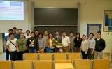Chúc mừng hai tân Tiến sĩ Việt Nam tại Ba Lan