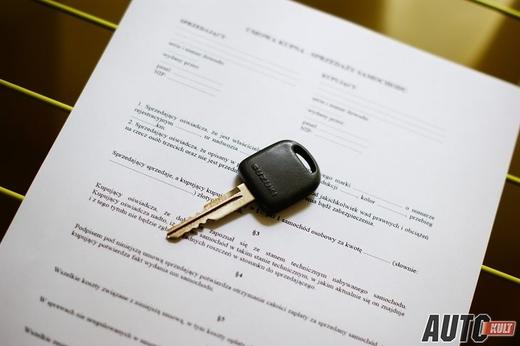 Pháp luật Ba Lan: Tiền phạt có thể đến 56.000 zł khi bạn mua xe ô tô và quên làm việc này