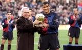 Rivaldo – từ cậu bé nghèo khổ đến nhà vô địch thế giới