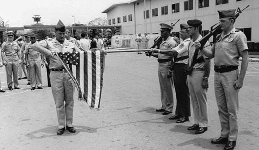 29/03/1973: Lính Mỹ cuối cùng rút khỏi Việt Nam