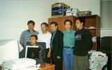 Thư chúc mừng nhân kỷ niệm 20 năm ngày báo Quê Việt ra mắt bạn đọc (24/04/1999-2019)