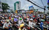 Ôi, Sài Gòn! – hướng dẫn thăm thành phố lớn nhất Việt Nam