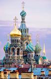 200 suất học bổng tại Nga dành cho sinh viên năm thứ nhất