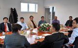 Thư mời tham dự Đại hội trù bị của Hội Doanh nghiệp Việt Nam tại Ba Lan