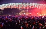 Ngày Lễ Độc lập của Ba Lan và cộng đồng người Việt Nam tại Ba Lan.
