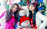 Nhạc trẻ Giáng Sinh 2013