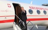 Chuyến thăm Nhà Trắng của ông Andrzej Duda gây bức xúc ở bên kia bờ đại dương. Ai sẽ được lợi?