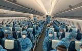 ĐSQ Việt Nam tại Ba Lan: Khuyến cáo đặc biệt - Tránh việc bị lừa đảo khi đăng ký và mua vé trên các chuyến bay do Chính phủ Việt Nam tổ chức.