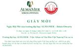 Ngày hội Mở của trường đại học Almamer