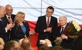 Kết quả cuộc bầu cử vào Quốc hội và Thượng viện ở Ba Lan ngày 13/10/2019.