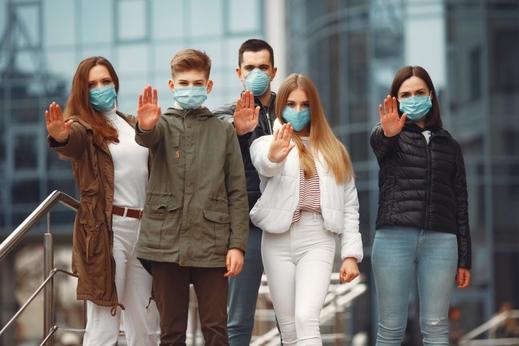 Chuyên thời covid (T.4): Liệu chúng ta có bị nhiễm covid-19 nhiều lần không?
