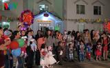 Cộng đồng Việt Nam tại Nga vui Trung thu
