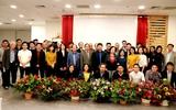 Đại hội thành lập Hôi khoa học và công nghệ Việt Nam tại Ba Lan.