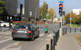 Ba Lan: Những điểm nhỏ không thật nêu rõ trong luật đi đường chắc bạn chưa biết (Phần I)
