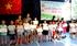 Trường tiếng Việt Lạc Long Quân tại Ba Lan bế giảng năm học 2015-2016.