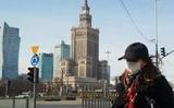 THÔNG BÁO SỐ 17 của Ban Hỗ trợ Cộng đồng người Việt Nam tại Ba Lan phòng chống Dịch Covid-19. V/v : Sự bùng phát trở lại dịch bệnh mạnh trên toàn Ba Lan.