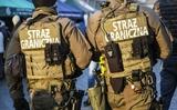 Những người nhập cư bất hợp pháp bị bắt giữ ở biên giới Ba Lan- Đức