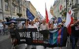 Liệu Hoa Kỳ có ra lệnh trừng phạt với Ba Lan không?