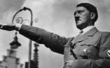 Adolf Hitler – Nhà độc tài phát-xít Đức