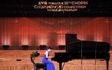 Cuộc thi Chopin lần thứ XVIII:  45 nghệ sĩ piano, trong đó có Nguyễn Việt Trung được vào vòng hai