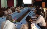 Thông báo: Giao lưu  và gặp gỡ đoàn doanh nghiệp từ Việt Nam sang Ba Lan