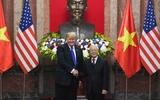 25 năm sau bình thường hóa, quan hệ Việt–Mỹ vẫn còn những dè dặt