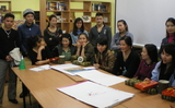 Thăm lãnh sự người Việt bị tạm giam tại Lít va