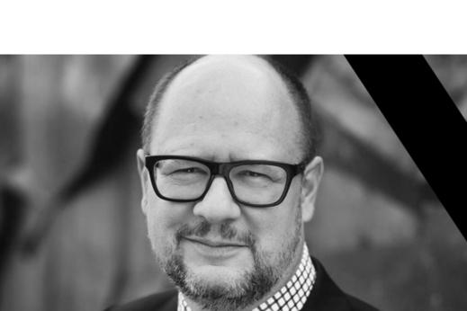 Ba Lan: Tổ chức Quốc tang ông Paweł Adamowicz - thị trưởng Gdańsk vào thứ Bảy, ngày 19-01-2019