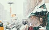 Tuyết ấm