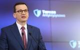 Ba Lan: Chính phủ đã trình bày một kế hoạch hành động. Tài trợ bổ sung vào tiền lương, có khả năng lui lại khoản tiền trả Bảo hiểm XH (ZUS)