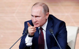 Nguồn cơn khiến Putin nổi giận với Ba Lan