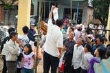 Cổ Nhơn, trò chơi dân gian hấp dẫn ở Bình Định