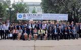 Hội nghị về Hợp tác trong nghiên cứu khoa học giữa Ba Lan và Việt nam (Pol-Viet)