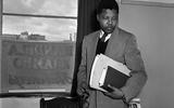 Nelson Mandela – lý tưởng nghề luật sư và 27 năm tù